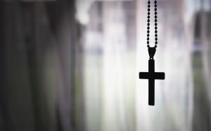 I try to pray.