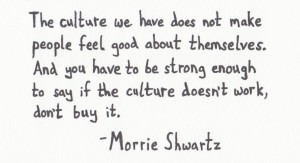 If the Culture Doesnt Work Dont Buy It
