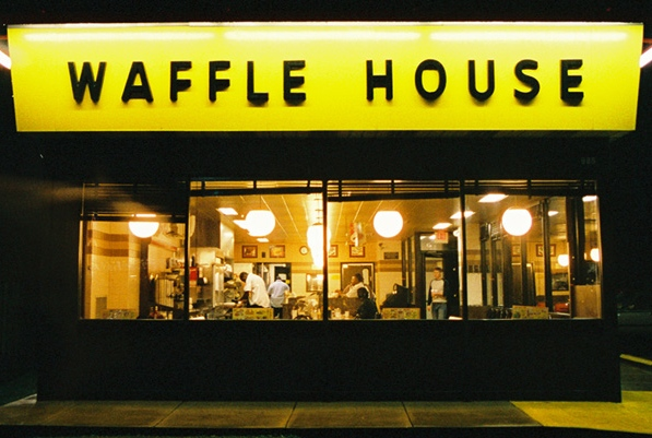 Every Time I Pass That Waffle House I Get a Good Laugh